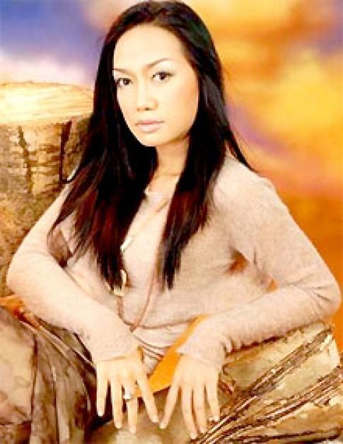 Kim Khánh đã tìm thấy người trong mộng