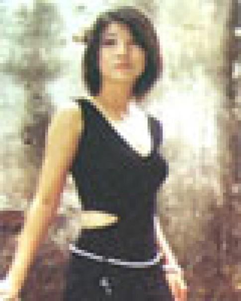 Kim Oanh và cách lựa chọn trang phục