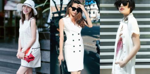 Kin Concept street style cho quý cô văn phòng