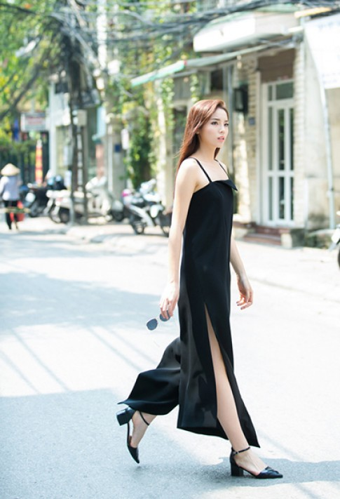 Kỳ Duyên, Tóc Tiên mặc đẹp nhất tuần