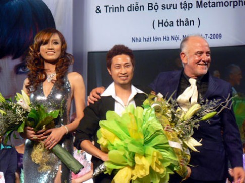 Lịch sử Việt trong 'Ngàn năm tóc'