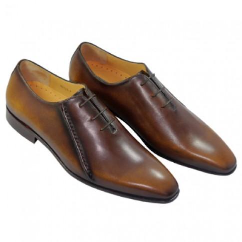 Light Good - giày da nam sang trọng
