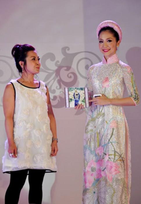 Linh Nga, Hương Giang hội tụ trong đêm 'Quý cô She'
