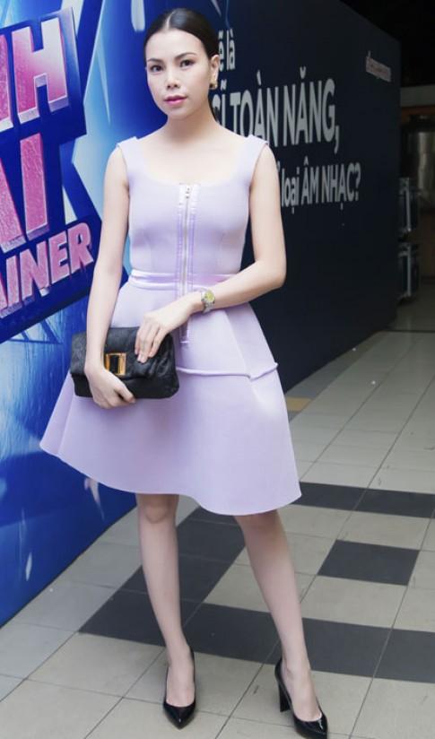 Linh Nga, Thu Minh vào top sao đẹp nhờ hàng hiệu