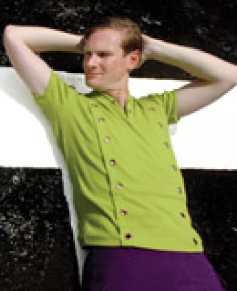 Lung linh sắc màu 'Đẹp Fashion Show 2007'