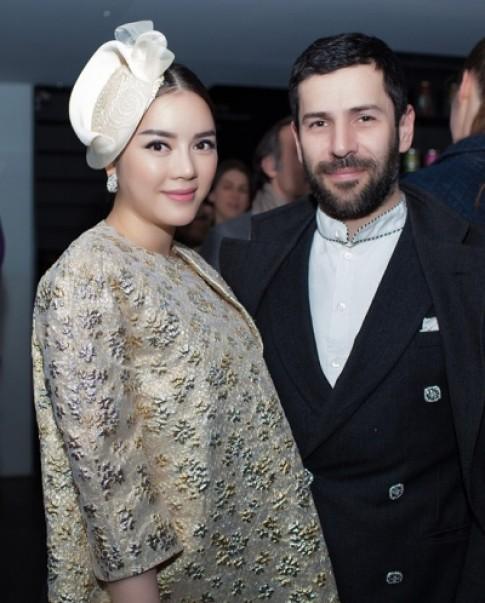 Lý Nhã Kỳ mời Alexis Mabille đến Việt Nam diễn thời trang