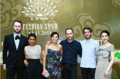 Lý Nhã Kỳ tuyển mẫu cao từ 1,77 m cho show thời trang