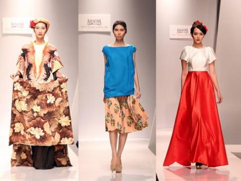 'Măng non' và 'tre già' của làng thời trang Việt