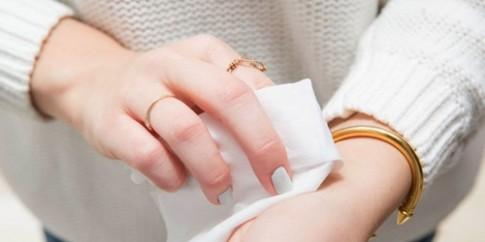 Mẹo sử dụng nước hoa tinh tế