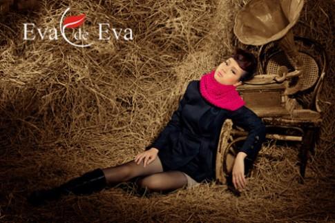 'Một thoáng châu Âu' cùng Eva de Eva
