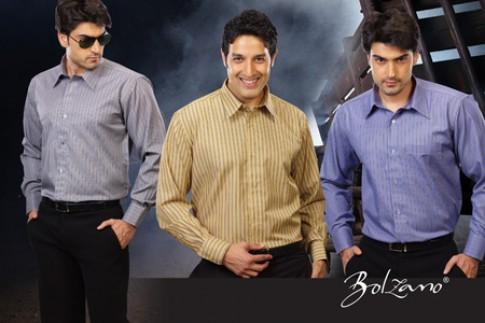 Mua 2 tặng một cùng thời trang Bolzano