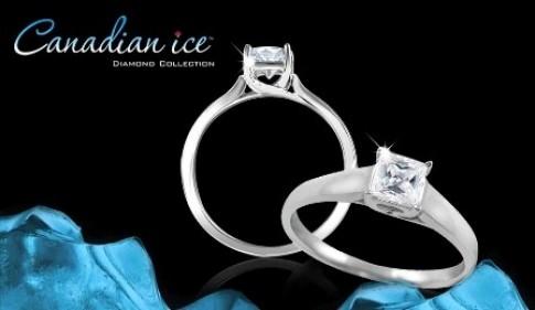 'Mua kim cương tuyết nhận kim cương băng'