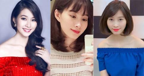 Mỹ nhân Việt làm mới bản thân với tóc ngắn