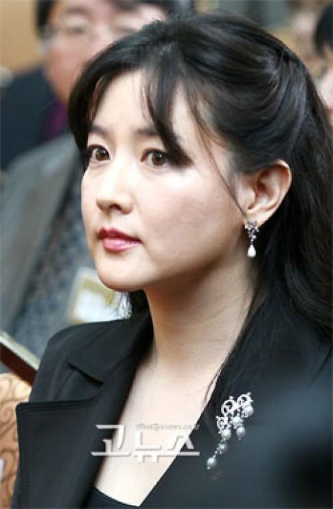 'Nàng Dae Jang Geum' mặc xấu