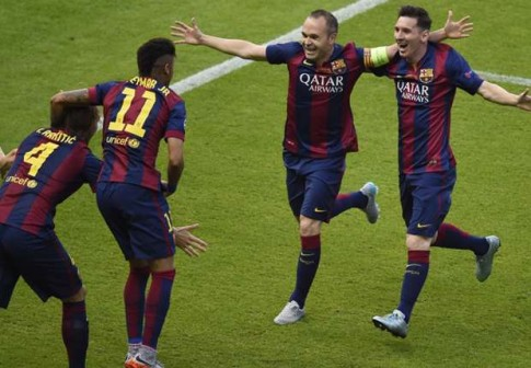 """Neymar sẽ trở thành người phá vỡ """"cơ cấu"""" Messi - Ronaldo"""