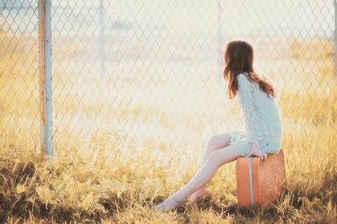 Người con gái nào chẳng muốn yêu và được yêu?