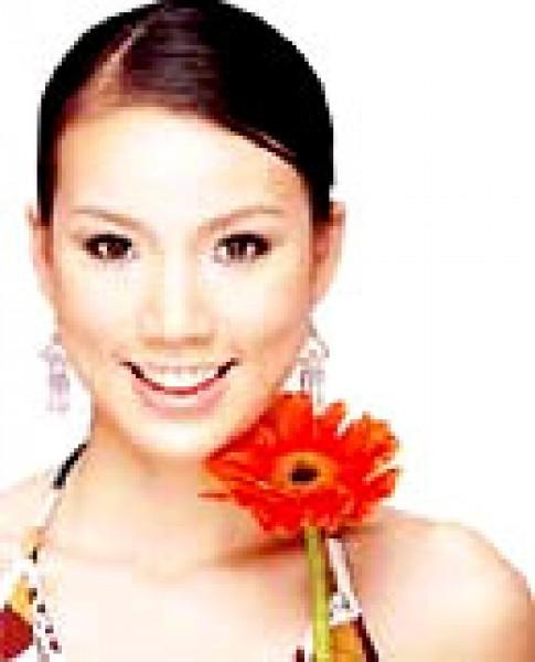 Người đẹp Thảo Hương muốn tôn vinh văn hóa VN