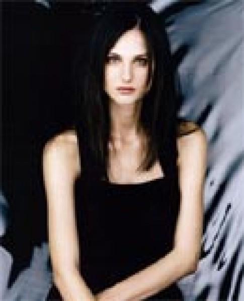 Người mẫu Ana Carolina Ileck