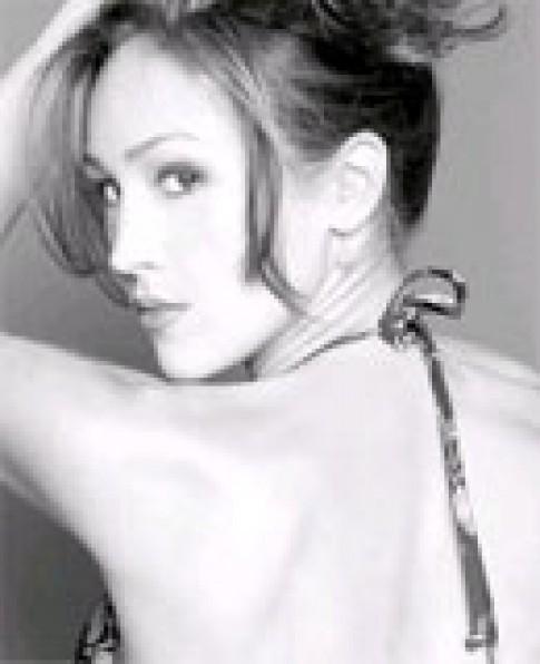 Người mẫu Daria Ronges
