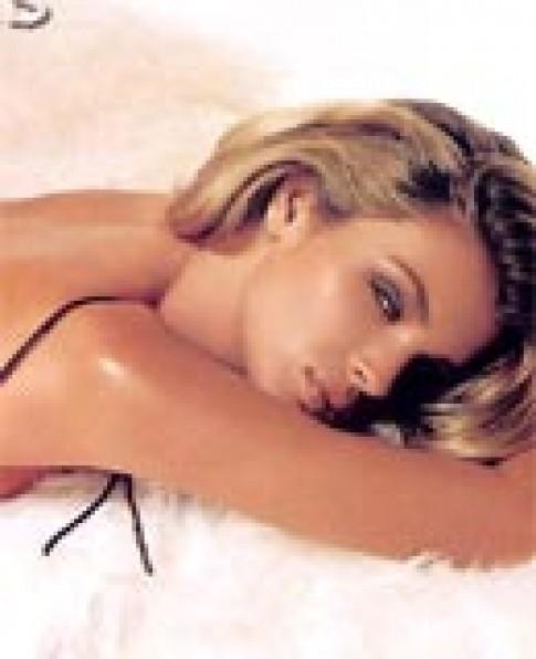 Người mẫu Esther Canadas