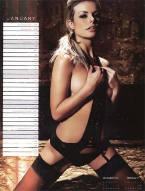 Người mẫu Jakki Degg
