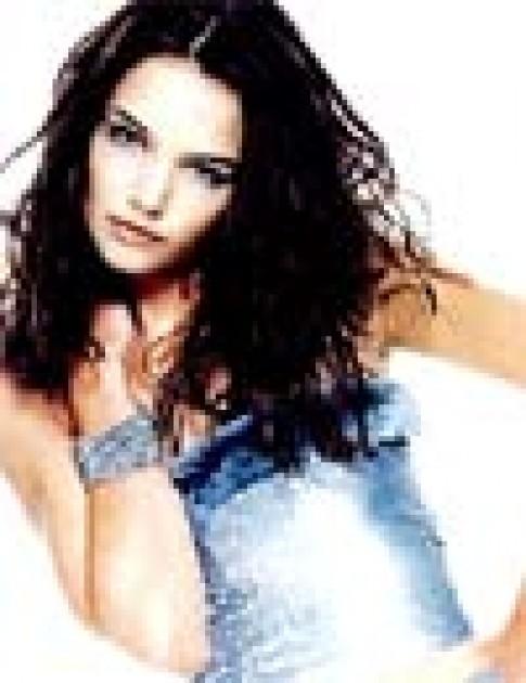 Người mẫu Katie Holmes