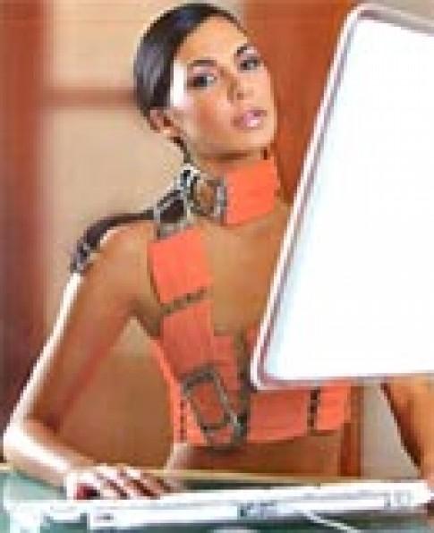 Người mẫu Moran Atias