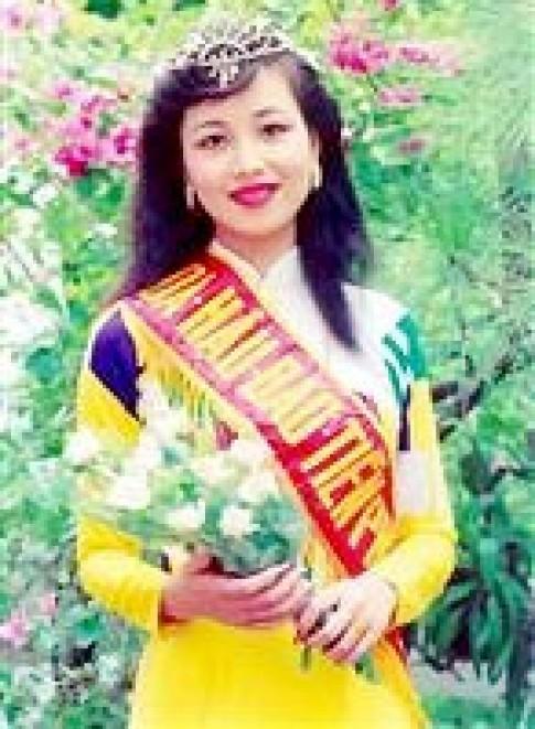 Nguyễn Diệu Hoa: 'VN rất nhiều người đẹp'