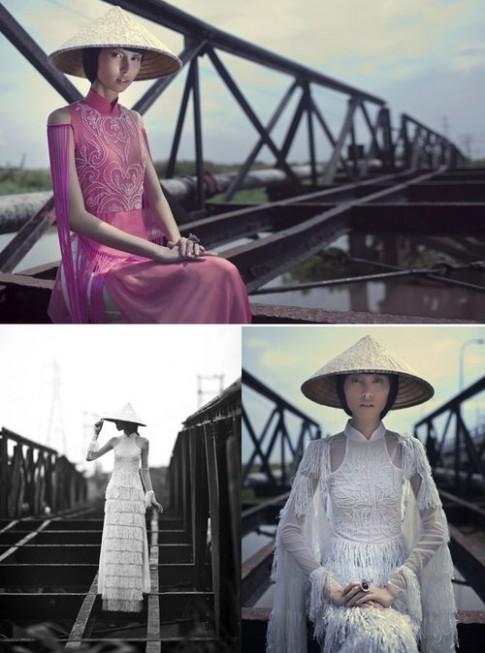 Nhà thiết kế Việt góp mặt tại sự kiện thời trang Paris