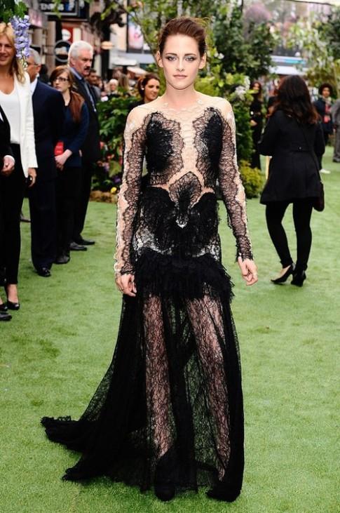 Những bộ váy đẹp nhất của Kristen Stewart (2)