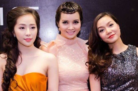 Những kiểu tóc thảm họa của sao Việt