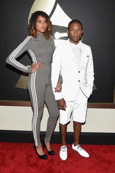 Những ngôi sao mặc xấu trên thảm đỏ Grammy