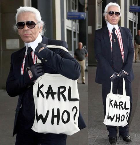 Những quyết định có tầm ảnh hưởng của Karl Lagerfeld