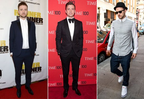 Những sao nam phong cách nhất 2013