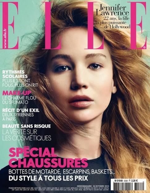 Những trang bìa tạp chí thời trang đẹp nhất 2013 (2)
