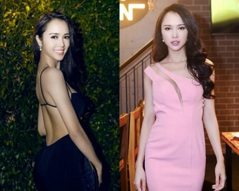 Những trang phục đẹp nhất showbiz Việt tuần qua