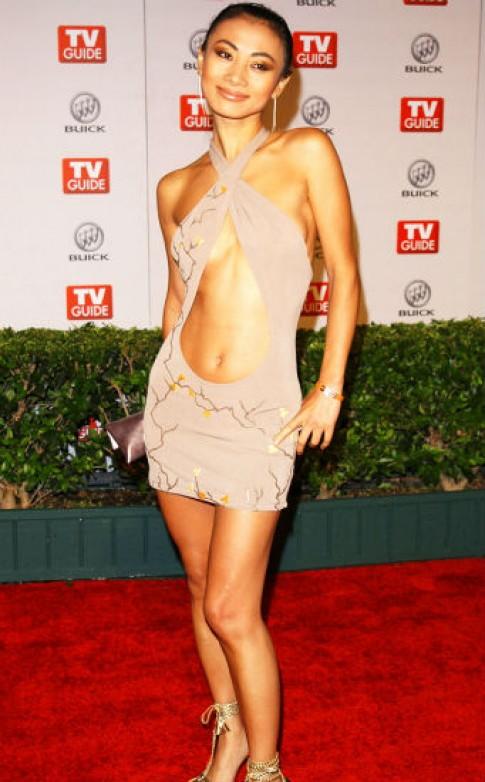 Những trang phục xấu nhất trong lịch sử Emmy Awards