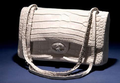 Những túi xách đắt nhất thế giới
