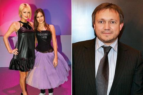 Niềm đam mê thời trang của con gái triệu phú Nga