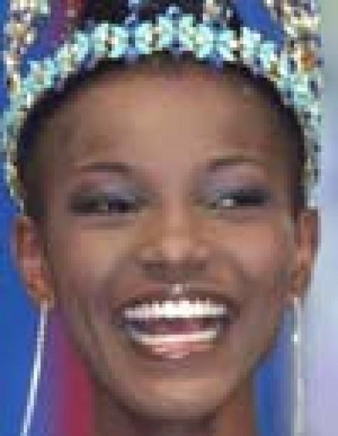 Nigeria giành vương miện Hoa hậu Thế giới