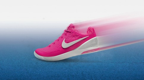 Nike Cage Zoom 2 chinh phuc moi san tennis