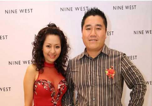 Nine West khai trương cửa hàng thứ tư tại VN
