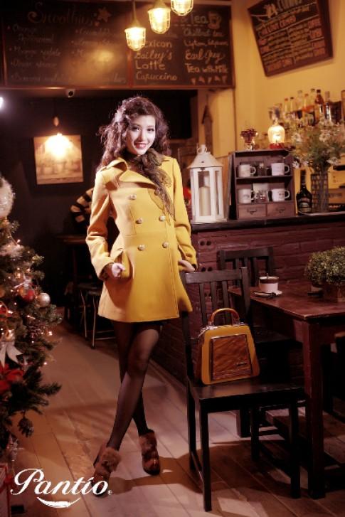 'Noel giờ vàng Pantio tặng nghìn sản phẩm'