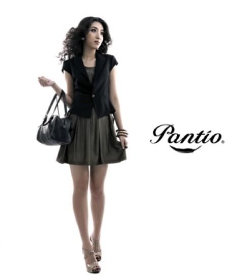 Pantio với bộ sưu tập 'New Wave'