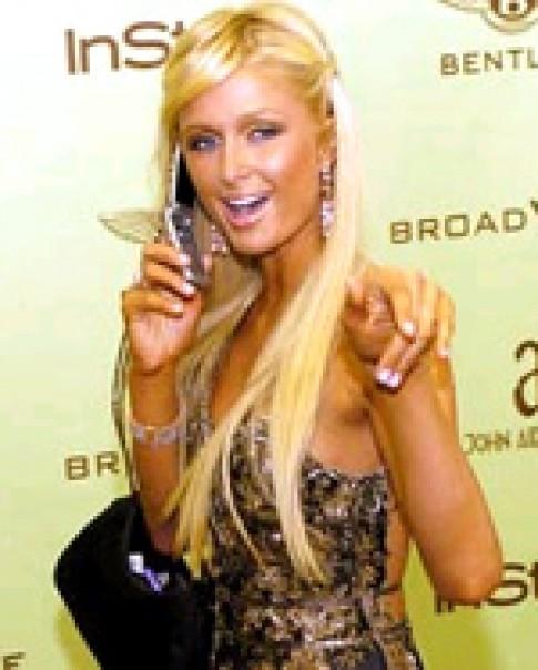 Paris Hilton mệt mỏi vì scandal