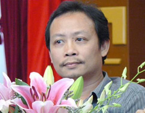 Phạm Hoàng Nam làm đạo diễn 'Đêm hội chân dài 5'