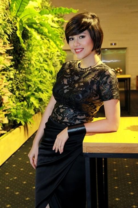 Phi Thanh Vân, Hoàng My vào top sao xấu tuần qua