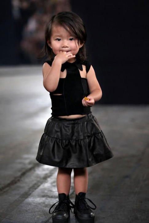 Phong cách của Aila Wang