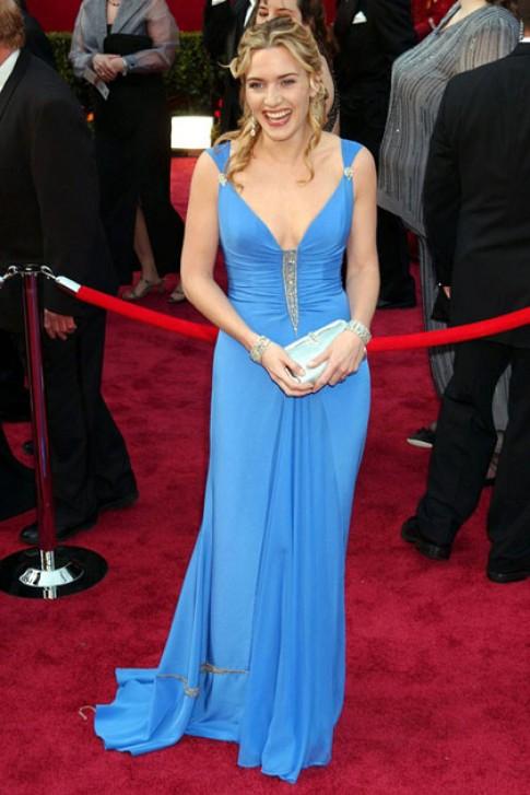 Phong cách Kate Winslet theo thời gian (2)
