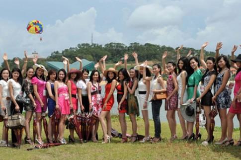 Phong cách sống và thời trang của thí sinh Hoa hậu VN